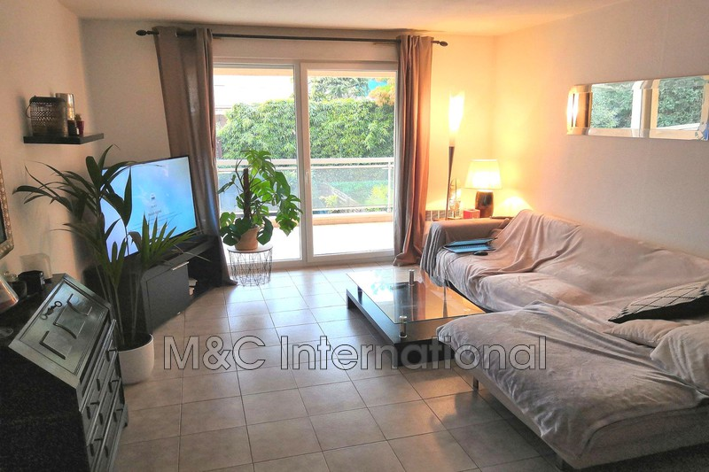Photo Apartment Antibes   to buy apartment  2 rooms   47 m²
