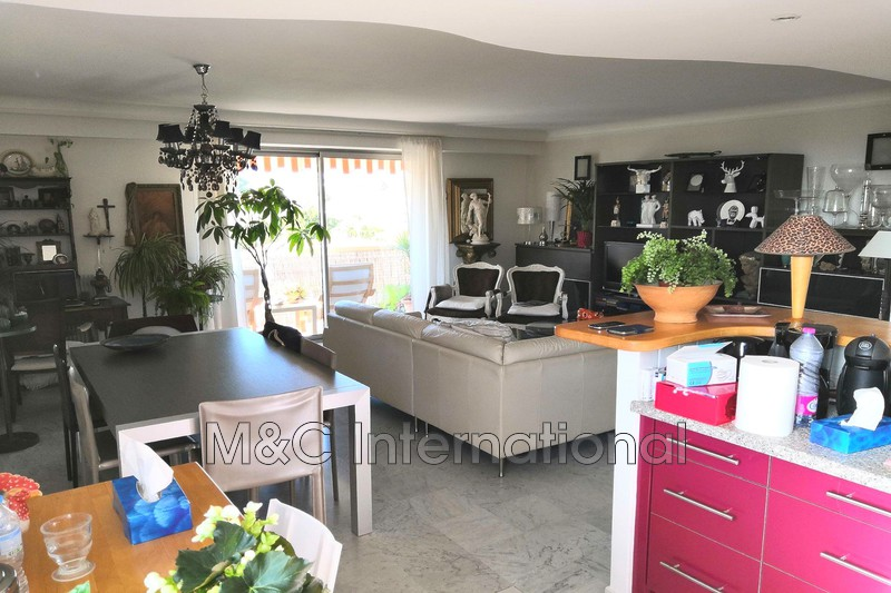 Photo Apartment Antibes   to buy apartment  3 rooms