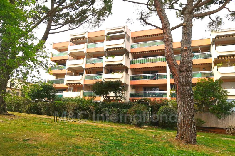 Photo Apartment Antibes   to buy apartment  1 room   20 m²
