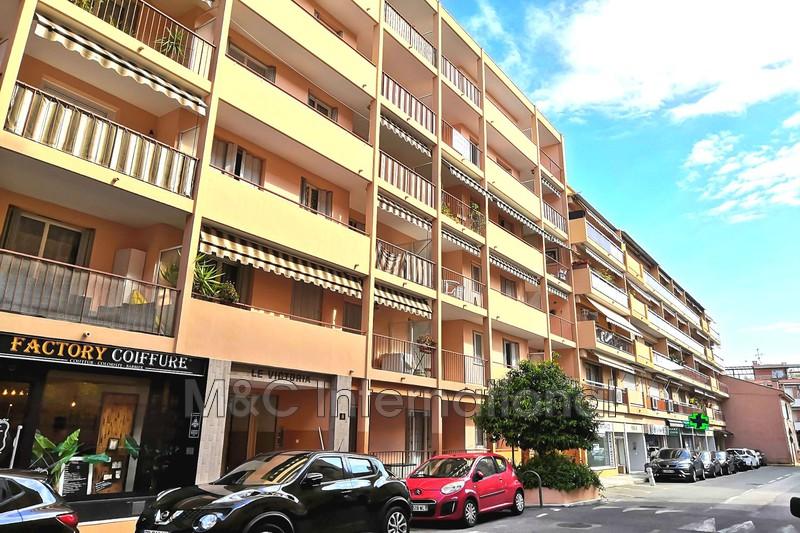 Photo Appartement Golfe-Juan   achat appartement  2 pièces   47m²