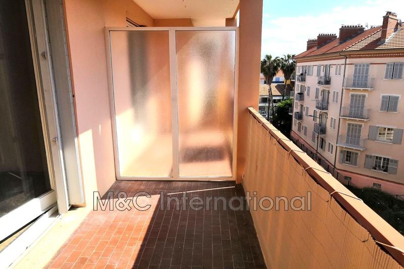 Photo Apartment Golfe-Juan   to buy apartment  2 rooms   47m²