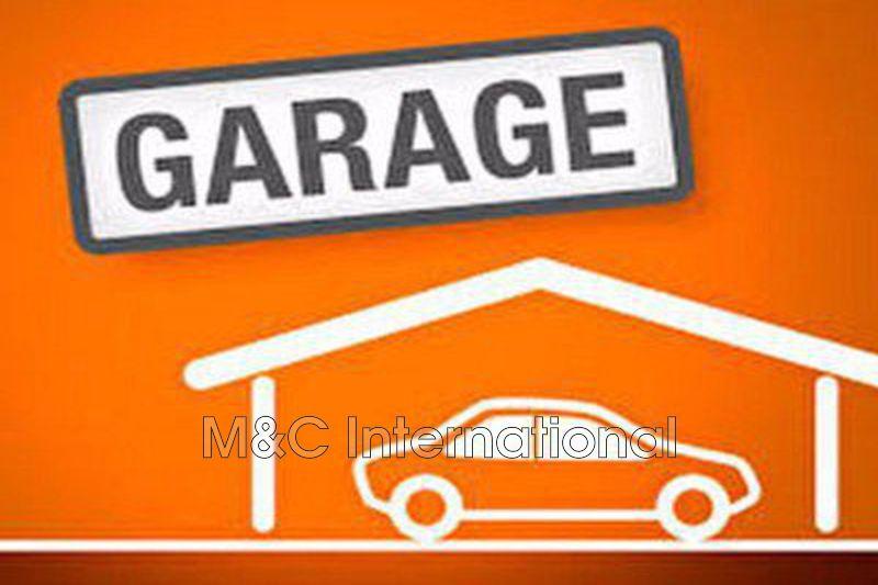 Photo Garage Valbonne   achat garage