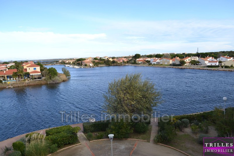 Photo n°11 - Vente appartement Le Barcarès 66420 - 70 000 €