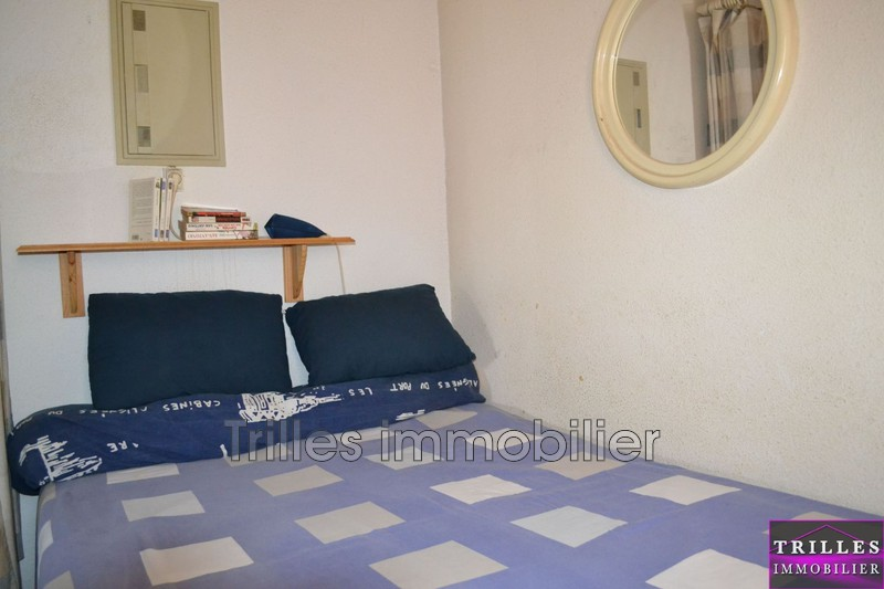 Photo n°4 - Vente appartement Le Barcarès 66420 - 70 000 €