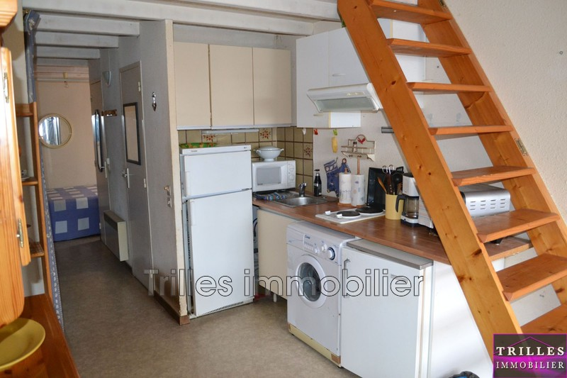 Photo n°7 - Vente appartement Le Barcarès 66420 - 70 000 €