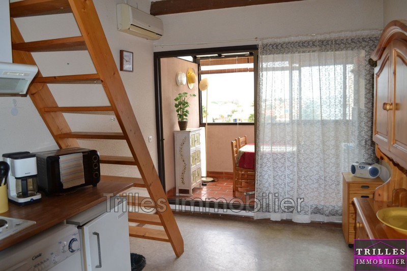 Photo n°13 - Vente appartement Le Barcarès 66420 - 70 000 €