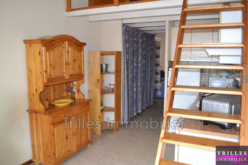Photo n°3 - Vente appartement Le Barcarès 66420 - 70 000 €