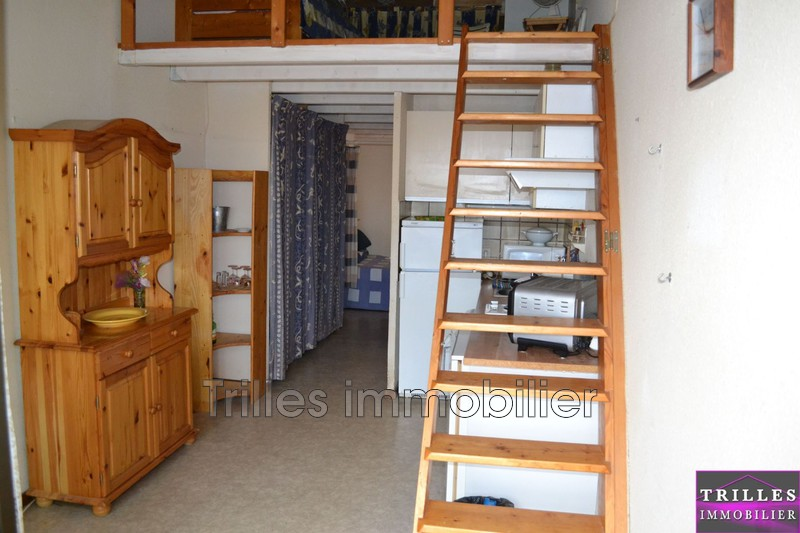 Photo n°14 - Vente appartement Le Barcarès 66420 - 70 000 €