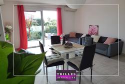 Photos  Appartement à vendre Saint-Laurent-de-la-Salanque 66250