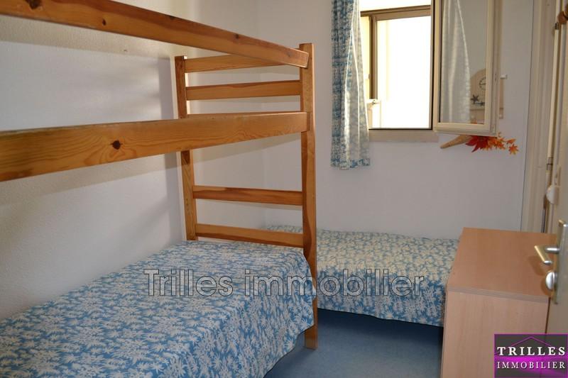 Photo n°4 - Vente appartement Le Barcarès 66420 - 67 000 €