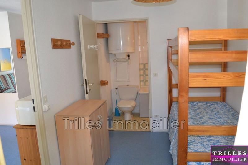 Photo n°6 - Vente appartement Le Barcarès 66420 - 67 000 €