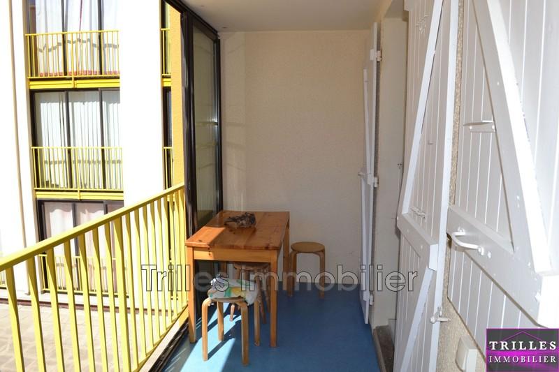 Photo n°9 - Vente appartement Le Barcarès 66420 - 67 000 €