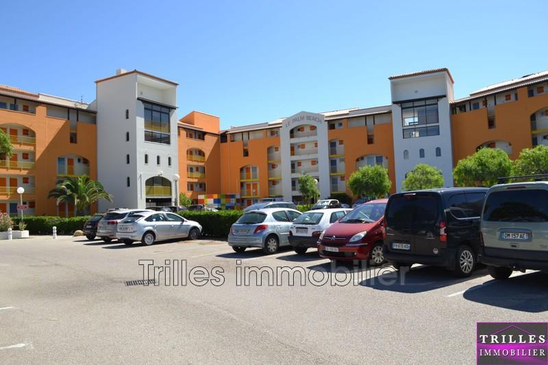 Photo n°11 - Vente appartement Le Barcarès 66420 - 67 000 €