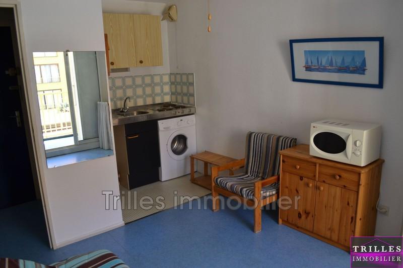 Photo n°5 - Vente appartement Le Barcarès 66420 - 67 000 €