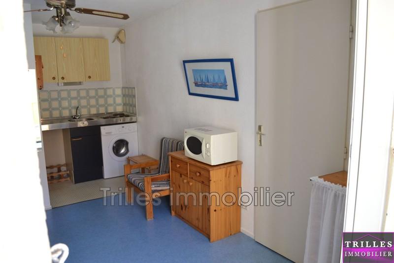 Photo n°7 - Vente appartement Le Barcarès 66420 - 67 000 €