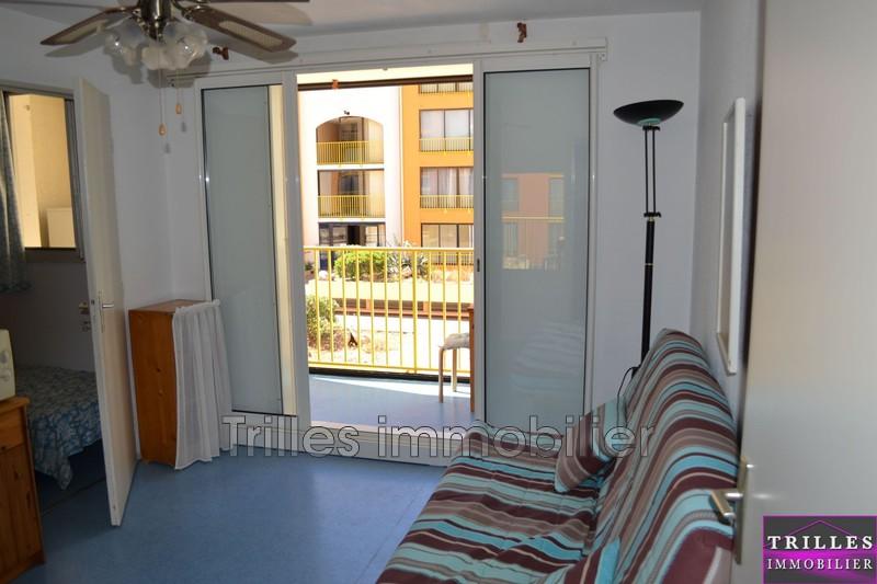 Photo n°2 - Vente appartement Le Barcarès 66420 - 67 000 €