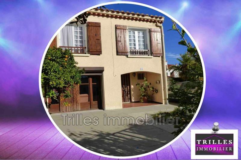 Photo Maison Saint-Laurent-de-la-Salanque Centre-ville,   achat maison  2 chambres   91m²