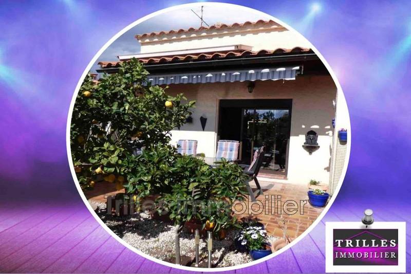 Photo Villa Saint-Laurent-de-la-Salanque   to buy villa  3 bedroom   108m²
