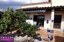 Photos  Maison Villa à vendre Saint-Laurent-de-la-Salanque 66250