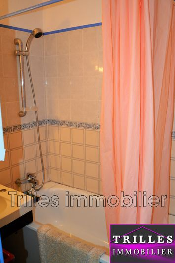 Photo n°9 - Vente appartement Le Barcarès 66420 - 75 000 €