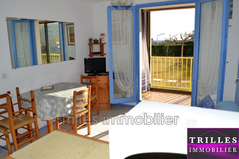 Photo n°13 - Vente appartement Le Barcarès 66420 - 75 000 €