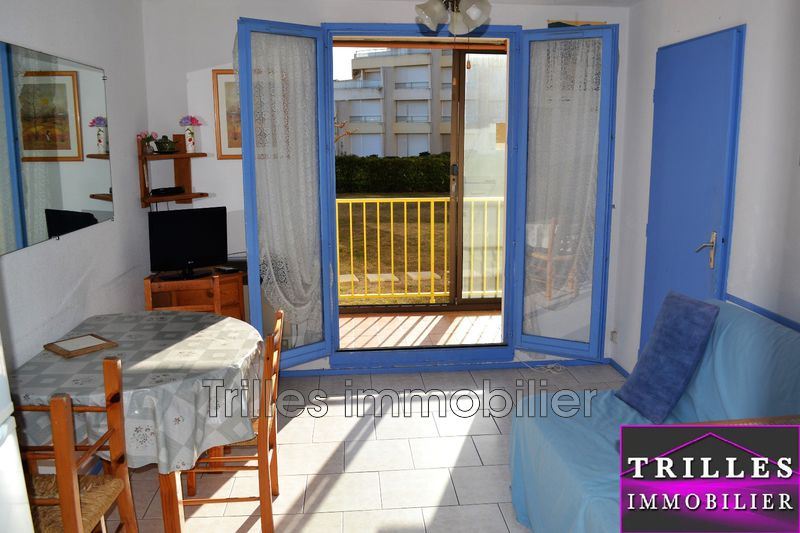 Photo n°6 - Vente appartement Le Barcarès 66420 - 75 000 €