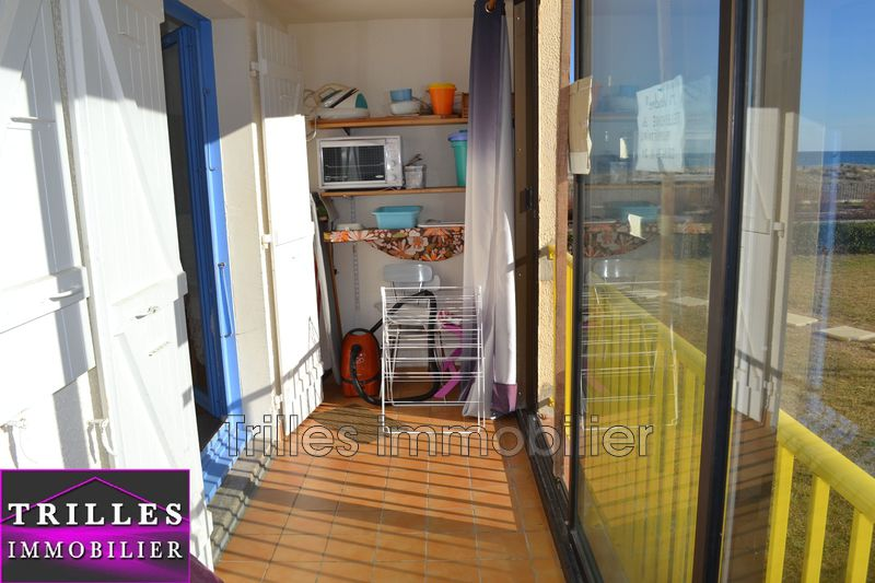 Photo n°12 - Vente appartement Le Barcarès 66420 - 75 000 €