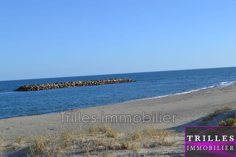 Photo n°2 - Vente appartement Le Barcarès 66420 - 75 000 €
