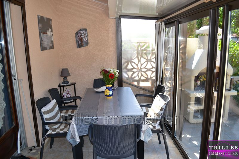 Photo House Le Barcarès Coudalère,   to buy house  1 bedroom   53 m²