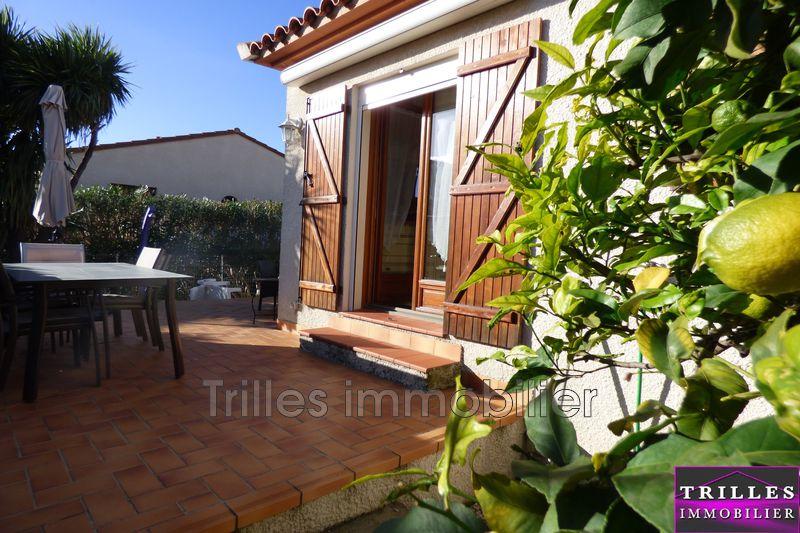 Photo Villa Saint-Laurent-de-la-Salanque   achat villa  3 chambres   96m²