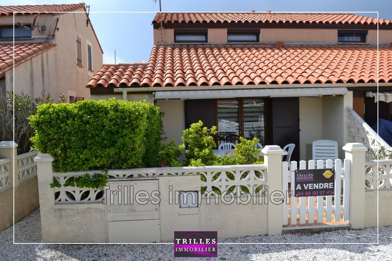 Photo Maison Le Barcarès Coudalère,   achat maison  2 chambres   39m²