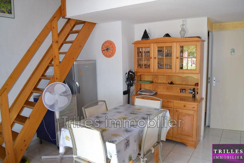 Photo n°7 - Vente maison Le Barcarès 66420 - 134 400 €