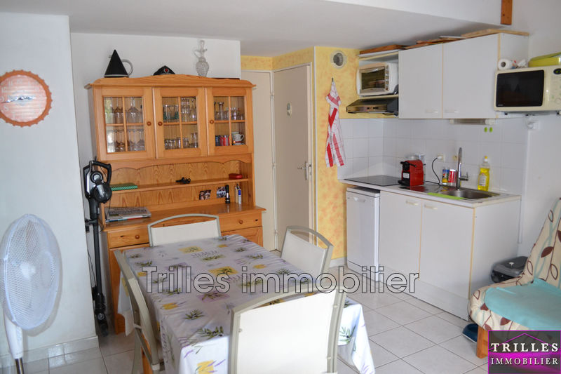 Photo n°2 - Vente maison Le Barcarès 66420 - 134 400 €