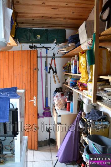 Photo n°13 - Vente maison Le Barcarès 66420 - 134 400 €
