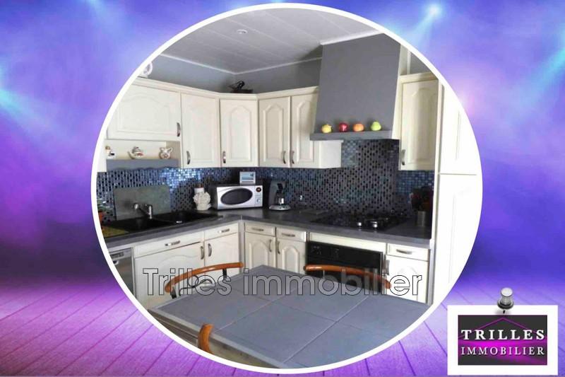Photo House Saint-Laurent-de-la-Salanque Centre-ville ,   to buy house  3 bedroom   108m²