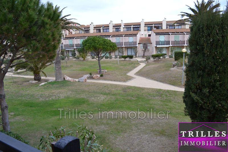 Photo n°3 - Vente appartement Le Barcarès 66420 - 103 000 €