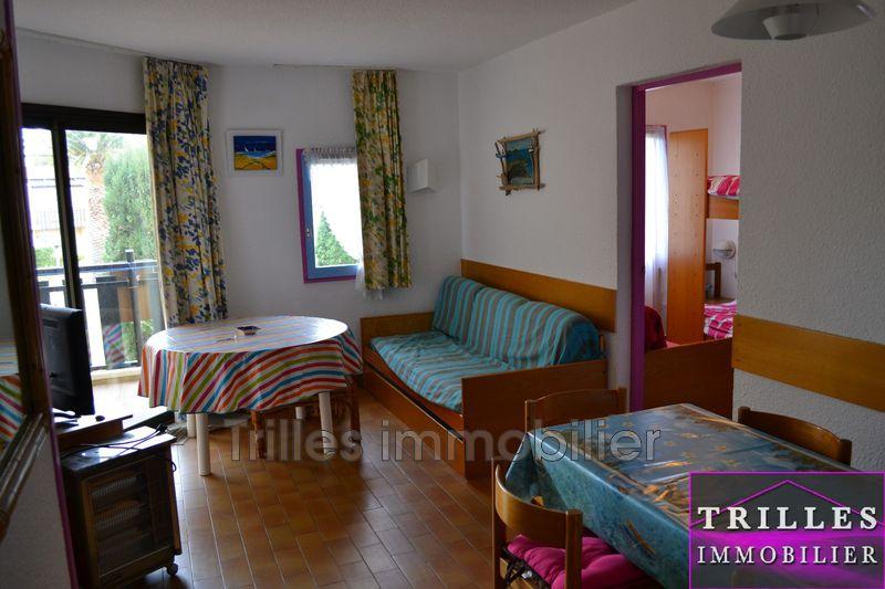 Photo Appartement Le Barcarès Coudalère,   achat appartement  3 pièces   37m²