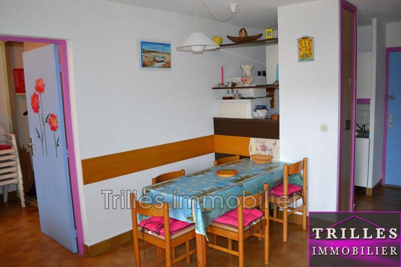 Photo n°5 - Vente appartement Le Barcarès 66420 - 103 000 €