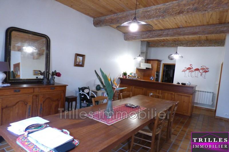 Photo Maison de village Saint-Laurent-de-la-Salanque Centre-ville,   achat maison de village  4 chambres   158m²