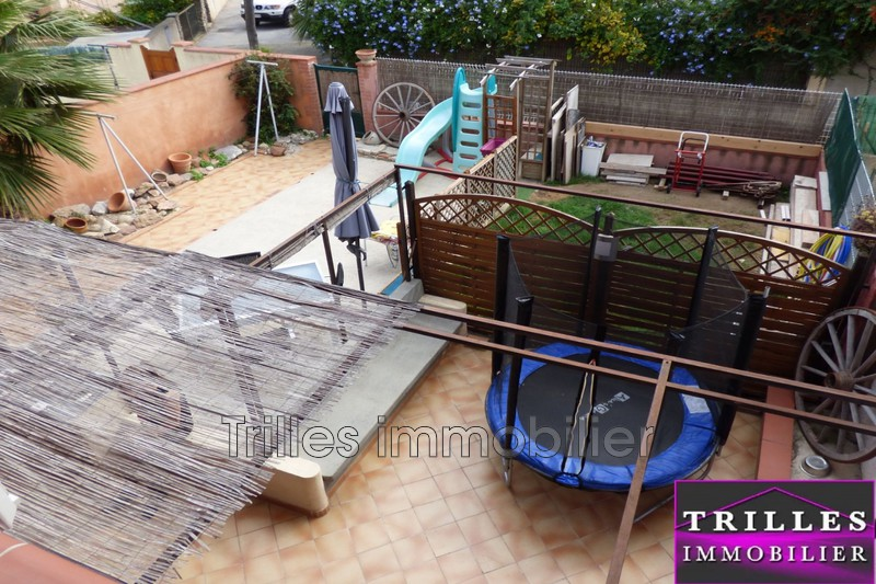 Photo n°5 - Vente Maison villa Saint-Laurent-de-la-Salanque 66250 - 204 000 €