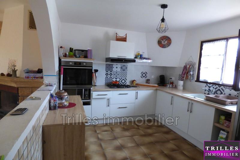 Photo n°4 - Vente Maison villa Saint-Laurent-de-la-Salanque 66250 - 204 000 €