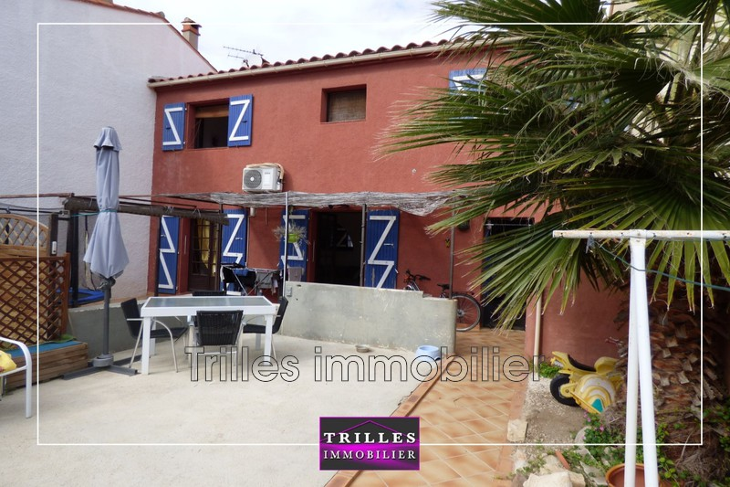Photo Villa Saint-Laurent-de-la-Salanque   to buy villa  4 bedroom   97 m²