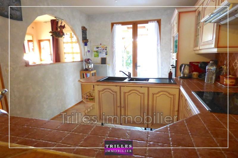 Photo n°9 - Vente Maison villa Saint-Laurent-de-la-Salanque 66250 - 249 600 €