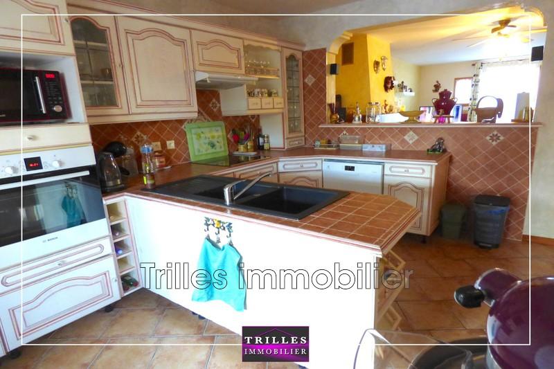 Photo n°2 - Vente Maison villa Saint-Laurent-de-la-Salanque 66250 - 249 600 €