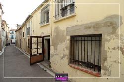 Photos  Maison de village à vendre Saint-Hippolyte 66510