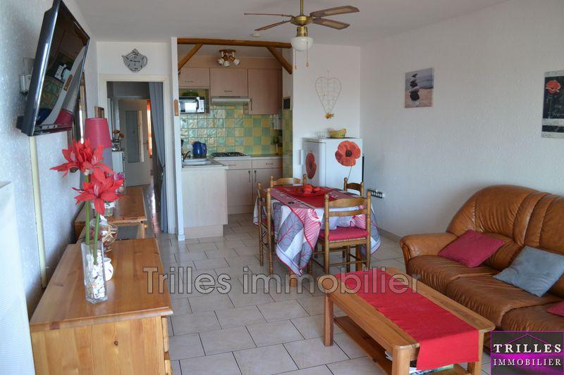 Photo n°13 - Vente appartement Le Barcarès 66420 - 168 000 €