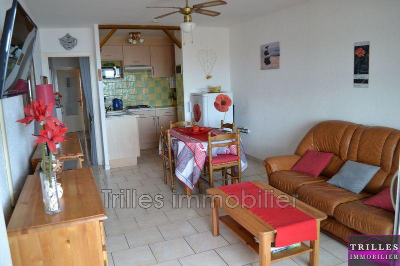 Photo n°3 - Vente appartement Le Barcarès 66420 - 168 000 €