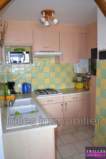Photo n°9 - Vente appartement Le Barcarès 66420 - 168 000 €