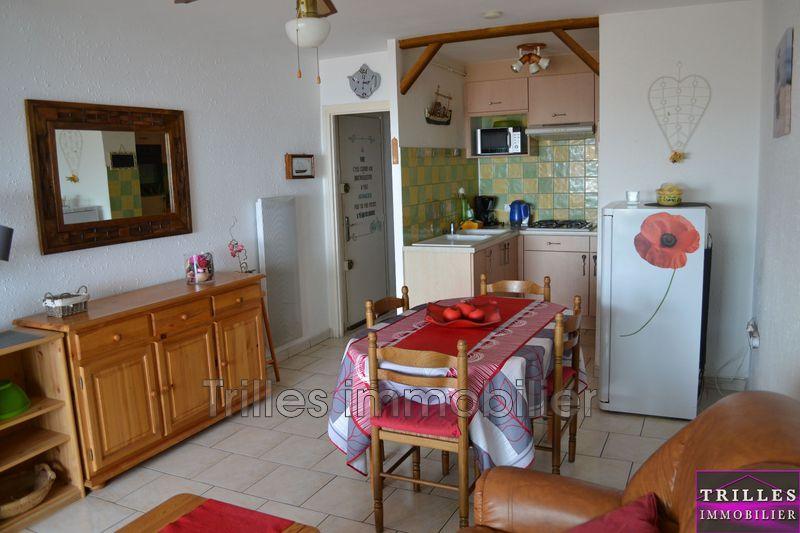 Photo n°10 - Vente appartement Le Barcarès 66420 - 168 000 €