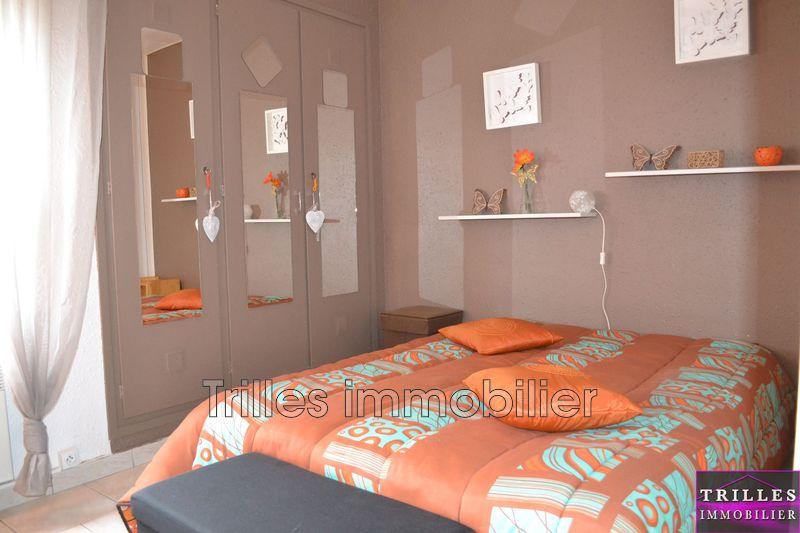 Photo n°2 - Vente appartement Le Barcarès 66420 - 168 000 €